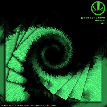 aBeS - Green EP Remixes