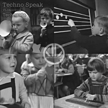 Technauta - Techno Speak
